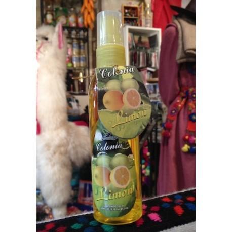 Eau de Cologne de Citron Herbanny 160ml