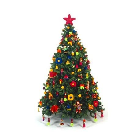 decoraciones de huancavelica para el arbol de navidad wayra de huancavelica - Arbol De Navidad