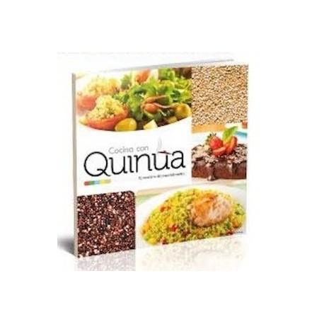 Cocina con Quinua - Recettes Ed. Septiembre