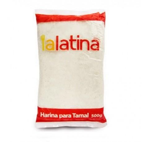 Farine pour Tamales péruviennes La Latina 500g