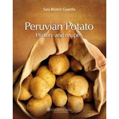 Peruvian Potato - Sara Beatriz Guardia Ed. USMP
