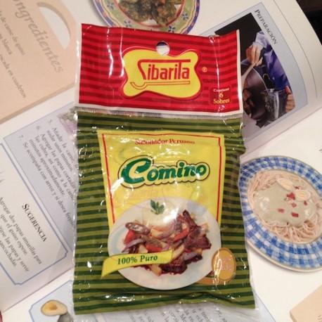Comino Sibarita / Cocina del Perú