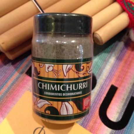 Chimichurri - Mezcla de especias 4 Estaciones / Perú