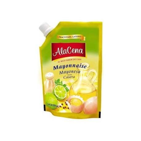 Mayonnaise au citron vert AlaCena 200cm3