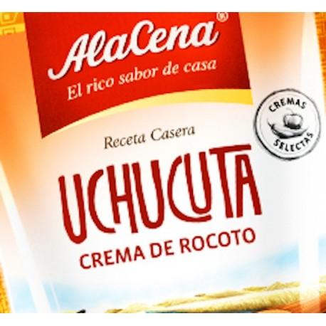 Uchucuta Crema de Rocoto Alacena 400g