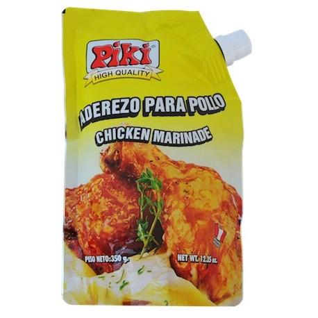 Assaisonnement pour Poulet rôti à la péruvienne (Aderezo Pollo al Horno) Piki / Cuisine du Pérou