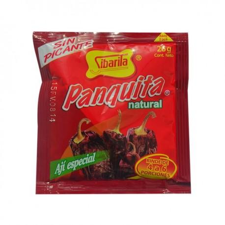 """Piment péruvien Panca liquide """"sans piquant"""" (Panquita Ají Especial sin piquante) Sibarita / Saveur du Pérou"""
