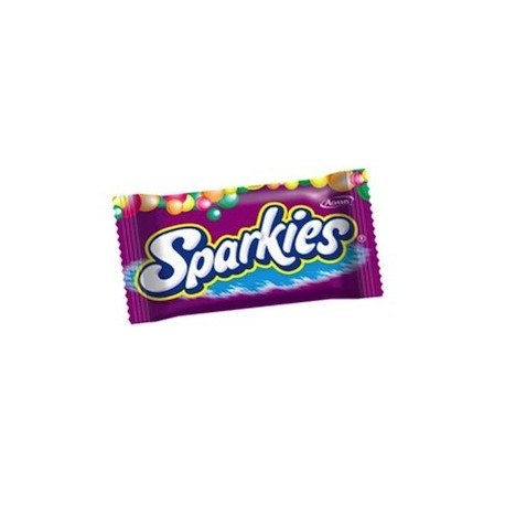 Bubbaloo Sparkies Adams 25g
