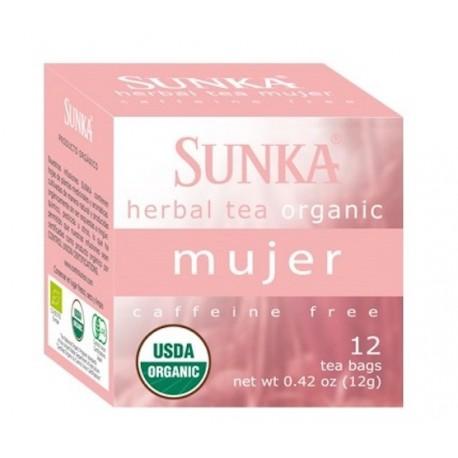 Mujer Sunka 12x1g