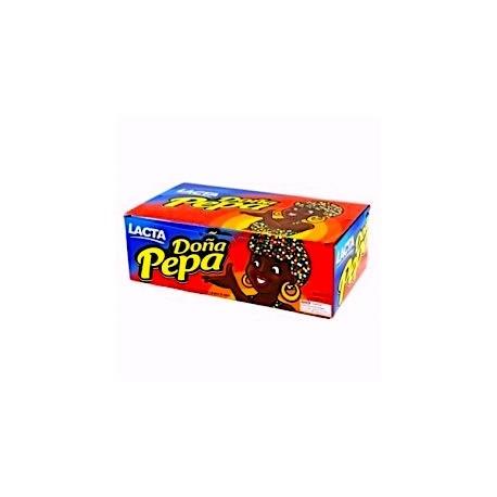 Doña Pepa Biscuit péruvien chocolaté Field 30x23g
