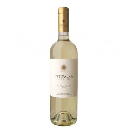 Vin Blanc Valle del Sol Sauvignon Blanc 2015 Intipalka 12° 75cl
