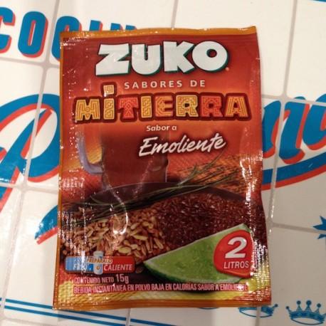 Emoliente Zuko 15g