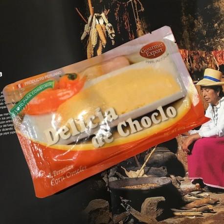 Delicia de Choclo Gourmet Export 200g