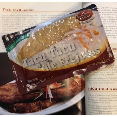 Tau Tacu de Frejoles Gourmet Export 200g