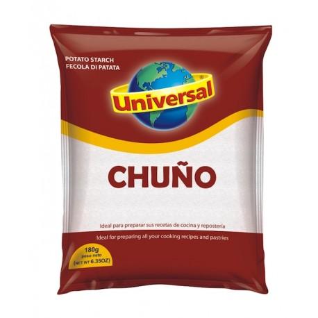Harina de Chuño (Fécule de Pomme de Terre) Universal 180g