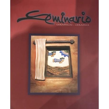 Libro Seminario Cerámicas - Pablo Seminario