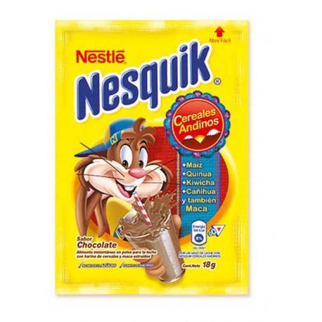 Nesquik aux Céréales Andines Nestlé 13g