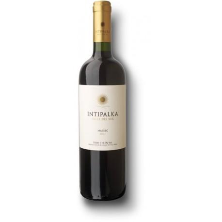 Vino Tinto Valle del Sol Malbec 2015 Intipalka 13,5° 75cl