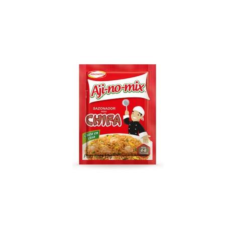 Ajinomix-Condiment for cooking in Peru Ajinomoto / Peru