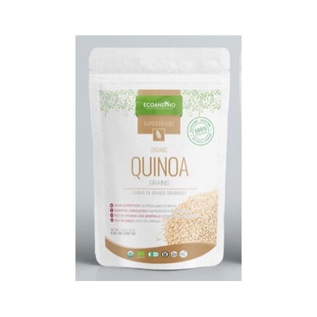 Quinoa du Pérou Biologique EcoAndino 250g