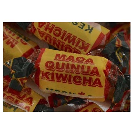 Toffees de Maca Keshua 4,5g