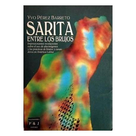 Sarita - Entre los Brujos - Yvo Pérez Barreto - Ed. P & J