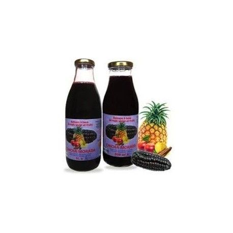 Chicha Morada Amazon Andino 250ml