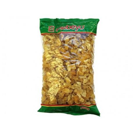 Papa Seca Amarilla - Pommes de terre Jaune pour Carapulcra El Plebeyo / Pérou