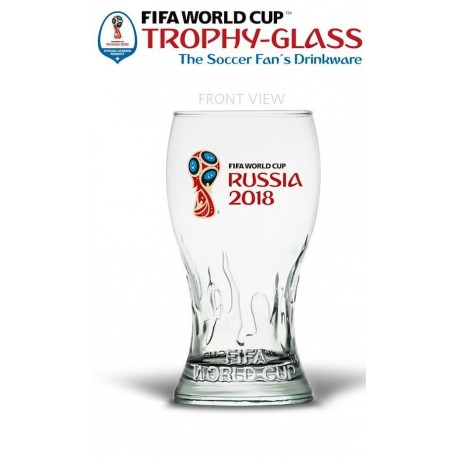 Verre Mondial Russie 2018