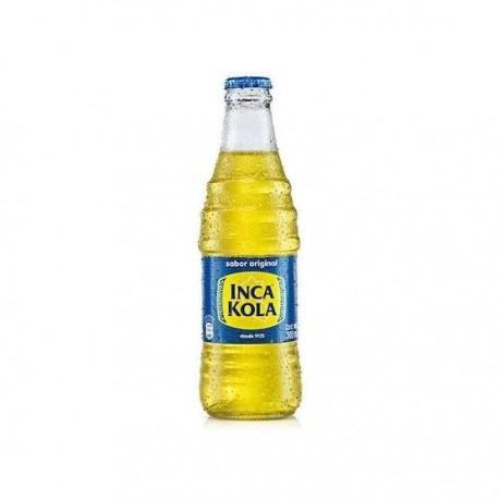 Inca Kola Saveur Originale 300ml