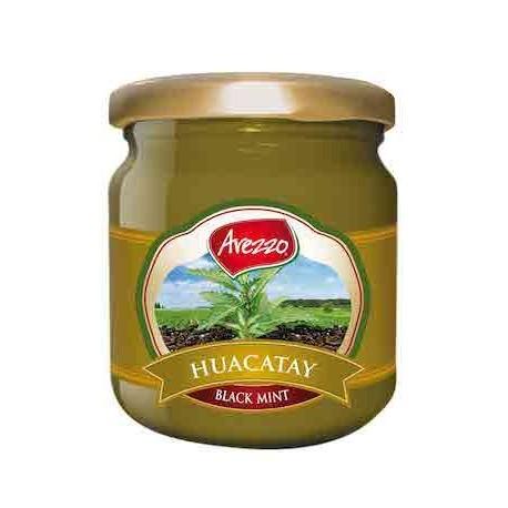 Huacatay frais (Tagète du Pérou) en Purée Arezzo / Herbe aromatique péruvienne / Pérou