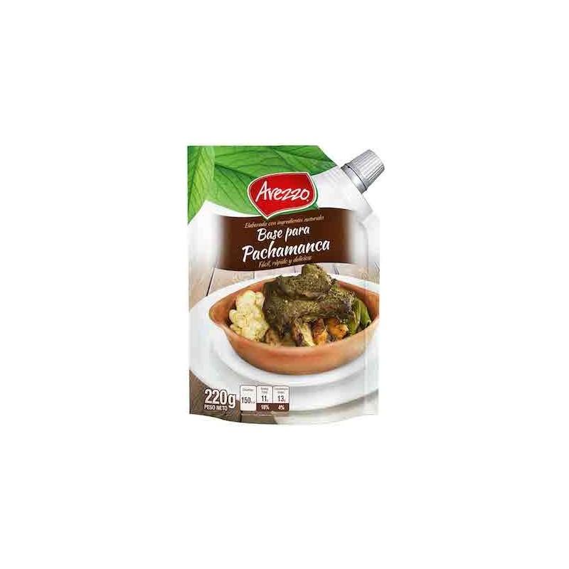 Pachamanca a la olla recette facile pr parer la - La cuisine peruvienne ...