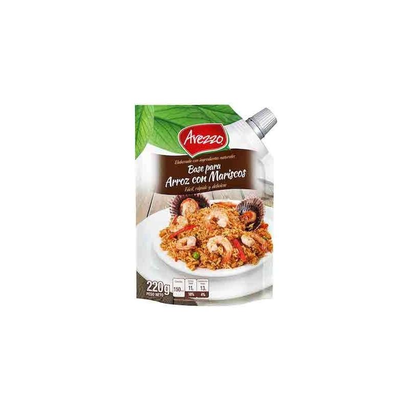Arroz con mariscos recette facile pr parer la cuisine - La cuisine peruvienne ...