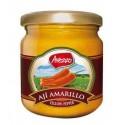 Piment jaune frais Ají Amarillo en Purée Arezzo 195g