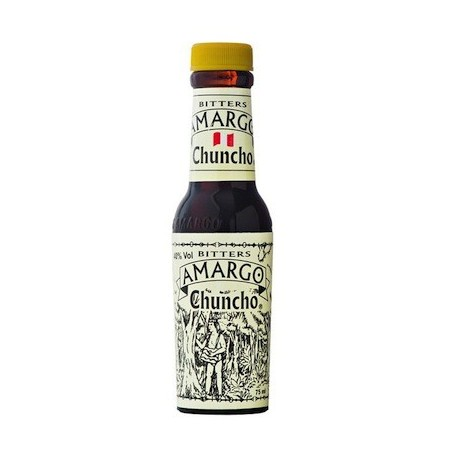 Amargo Chuncho Bitter aromatique 75ml 40°