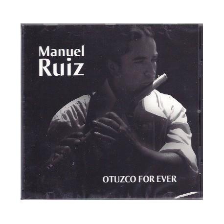 CD Otuzco For Ever - Manuel Ruiz / Pérou