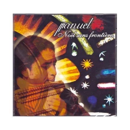 CD Noël sans Frontière - Manuel Ruiz / Pérou