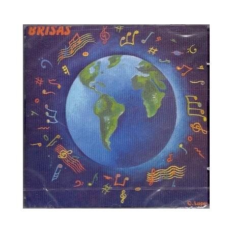 CD Brisas - Manuel Ruiz / Pérou