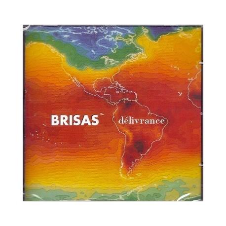 CD Brisas Délivrance - Manuel Ruiz / Pérou