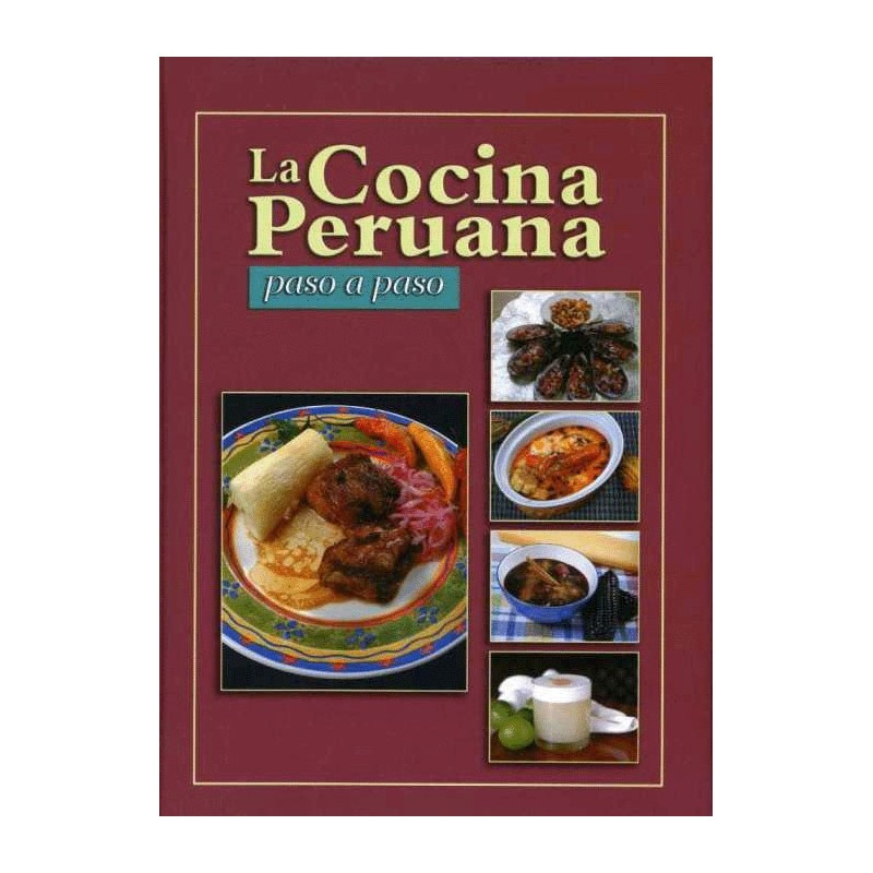 Gastronomie p ruvienne - La cuisine peruvienne ...
