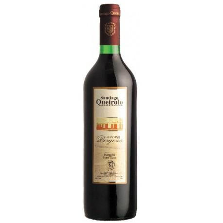 Grand Vin doux Rouge péruvien Cépage Borgoña Santiago Queirolo 11° / Pérou