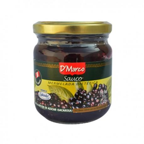 Confiture de Sureau (Saúco) D'Marco / Fruit du Pérou