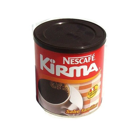 Café péruvien Instantané Kirma Nestlé 200g