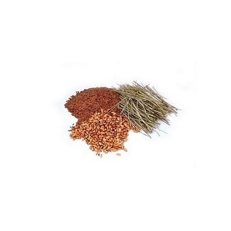 Emoliente Mélange original complet pour préparation traditionnelle Los Ficus 50g