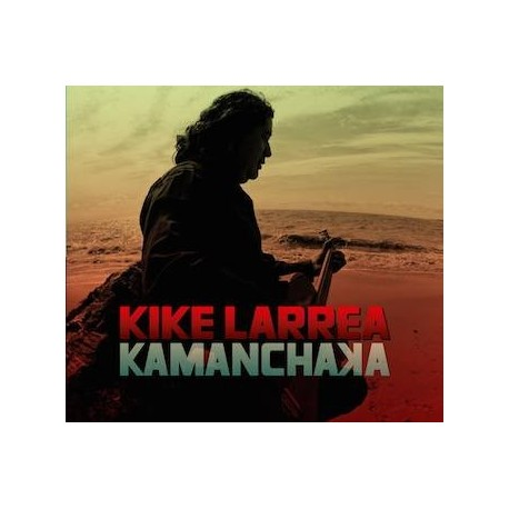CD Kamanchaka- Kike Larrea / Pérou