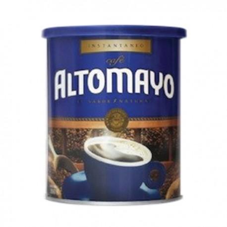 Café péruvien Instantané Altomayo 190g
