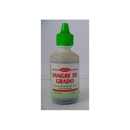 Sangre de Grado (Drago) Sayal / Pérou