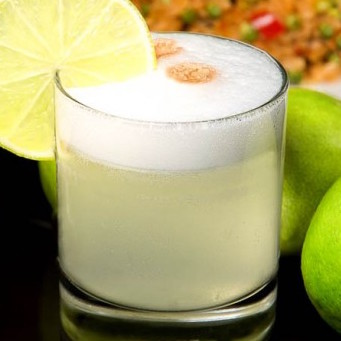 Cevicheria-Punchy-Pisco-Sour