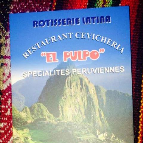El-Pulpo-Restaurant-Péruvien