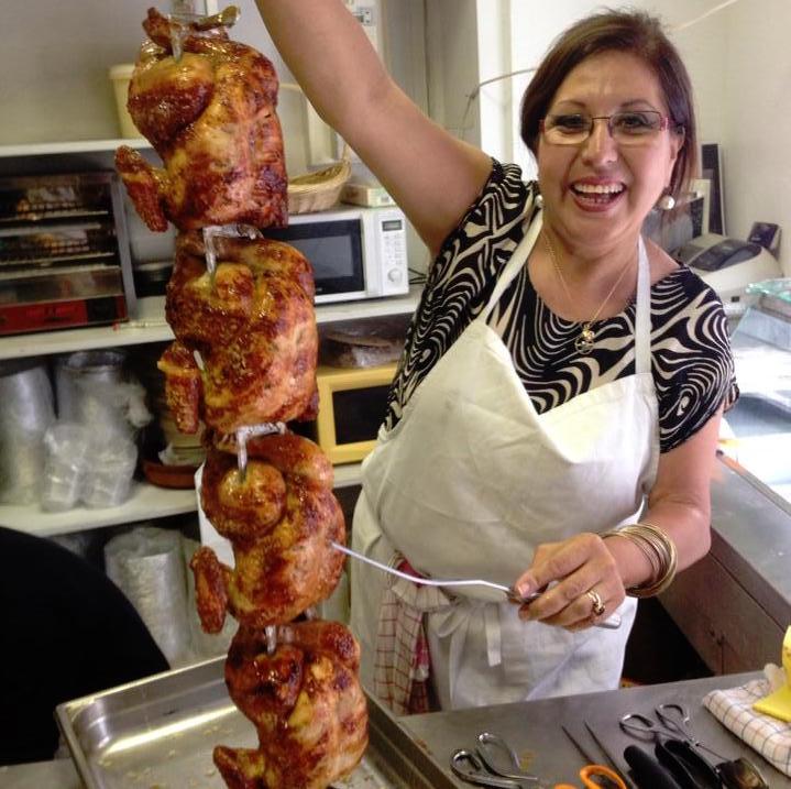Lourdes-Pluvinage-Chef-Péruvienne-El-Picaflor